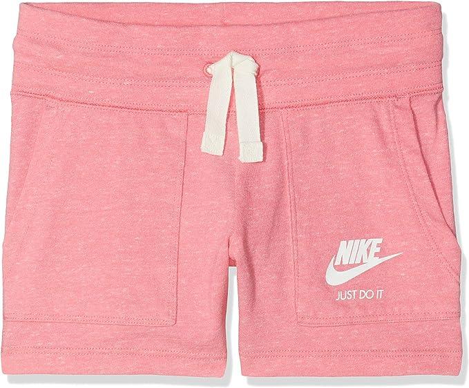 Nike Sportswear Vintage Shorts Mixte Enfant: