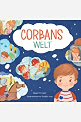 Corbans Welt (German Edition) Kindle Edition