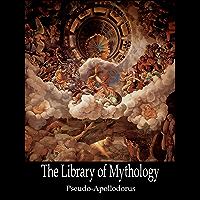 The Library of Greek Mythology (English Edition)