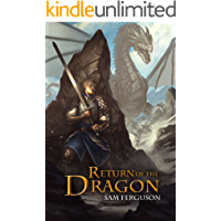 Return of the Dragon (The Dragon's Champion Book 6)