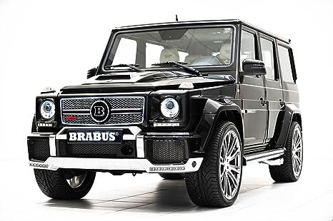 800 ブラバス