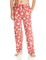 Tommy Bahama Men's Printed Cotton Modal Jersey Pant