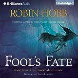 Fool's Fate: The Tawny Man, Book 3
