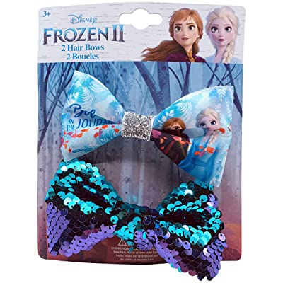 Danawares Frozen 2 Pack Bows Age/Grade 3+: Toys & Games