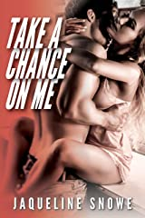 Take a Chance on Me: A friends to lovers sports romance Kindle Edition