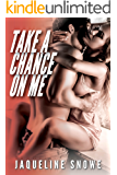 Take a Chance on Me: A friends to lovers sports romance