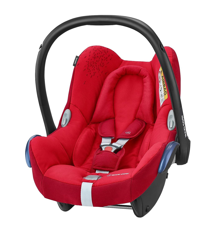Maxi-Cosi Cabriofix, Silla de coche grupo 0+, azul (Nomad Blue) Dorel 8617243111