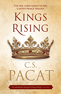 Captive prince book one of the captive prince trilogy ebook cs kings rising book three of the captive prince trilogy book three of the captive fandeluxe Images