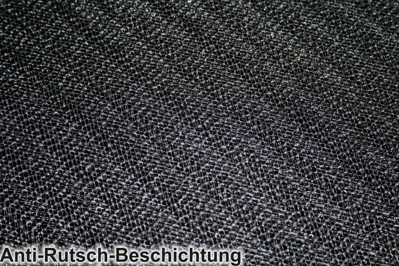 Vasca portabagagli Vasca Bagagliaio AD Tuning GmbH /& Co KG Vasca Bagagliaio con Superficie Antiscivolo