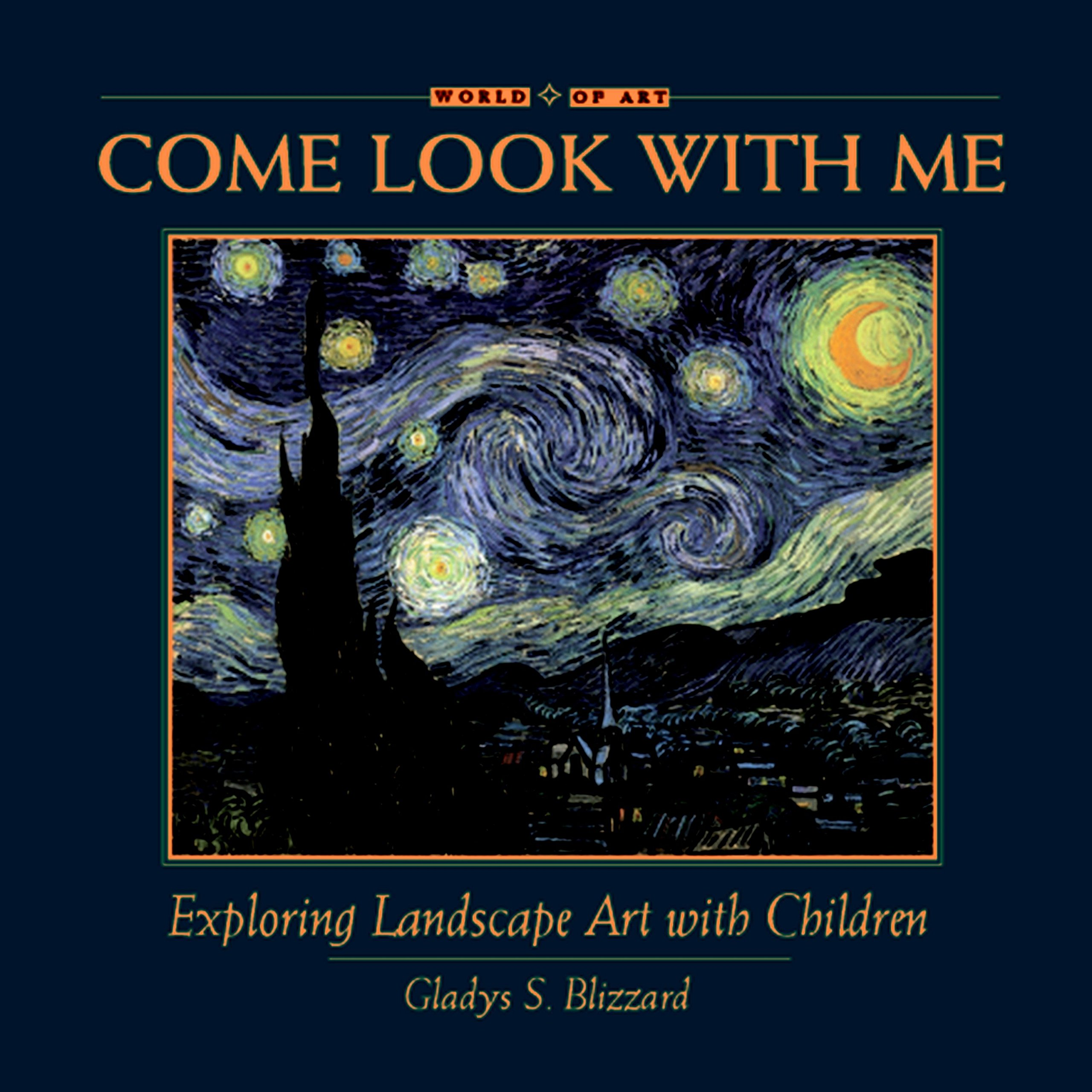 Exploring Landscape Art with Children (Come Look With Me)
