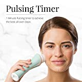 Remington Reveal Facial Cleansing Brush with Dual