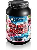 IronMaxx 100% Whey Protein / Whey Eiweißpulver auf Wasserbasis / Proteinshake mit Kirsche-Joghurt Geschmack / 1 x 900 g Dose