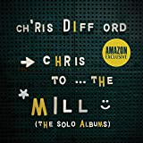 Chris To the Mill: The Solo Albums (Amazon Exclusive Edition) [VINYL]