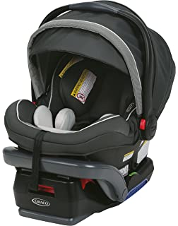 Graco SnugRide SnugLock 35 Elite Infant Car Seat Oakley