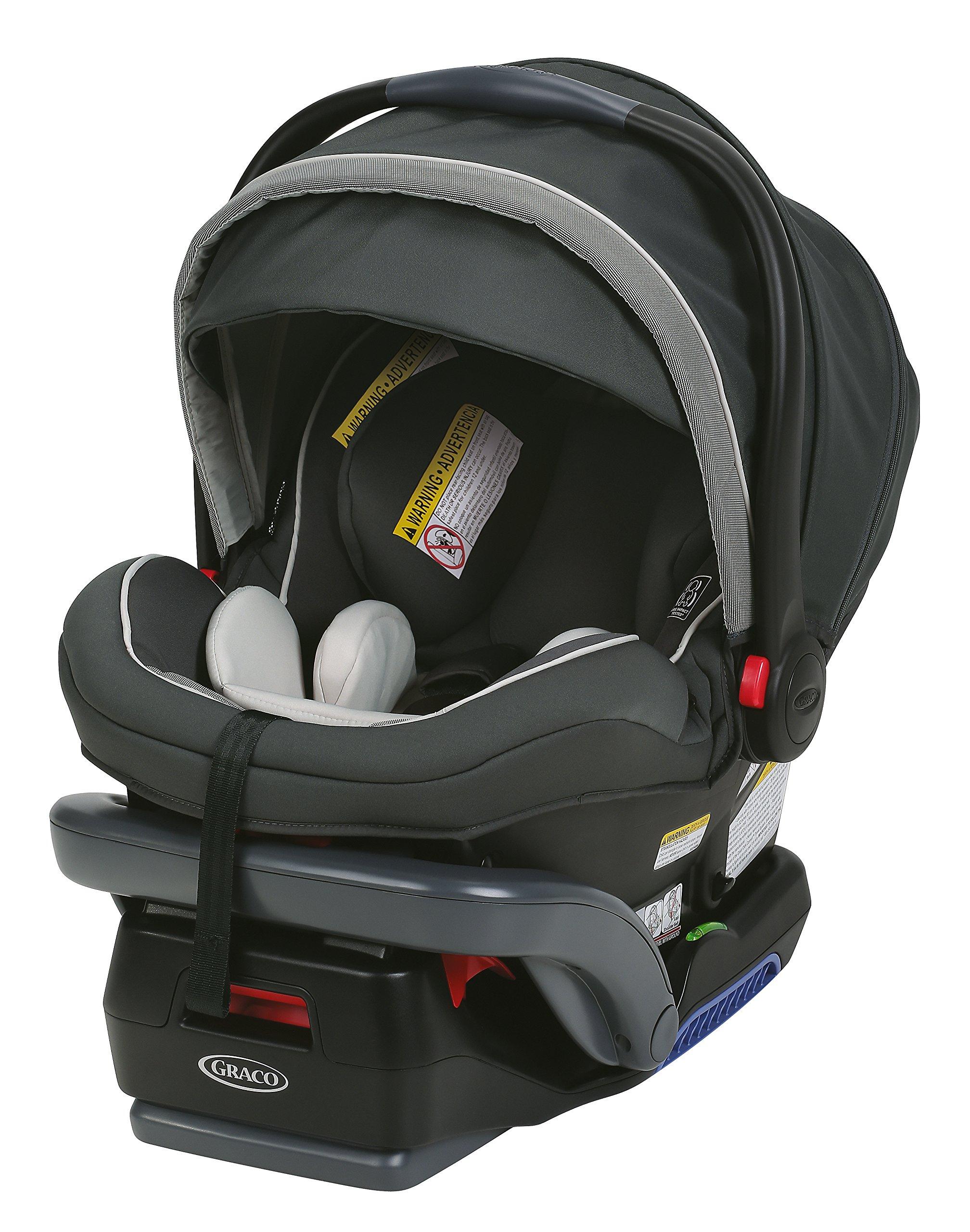 Amazon.com: Graco SnugRide SnugLock Infant Car Seat Base ...