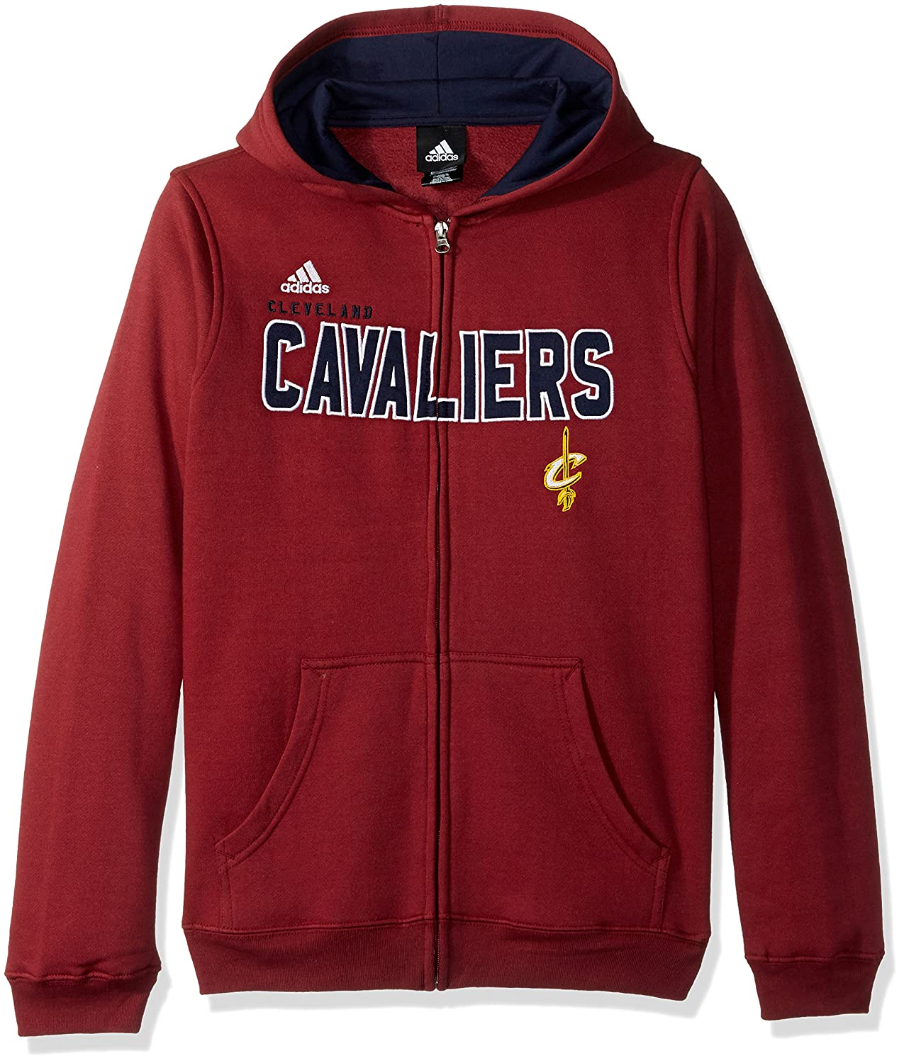 Cleveland Cavaliers Youth Kinder NBA Adidas