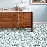 FloorPops FP2949 Radiance Peel & Stick Floor