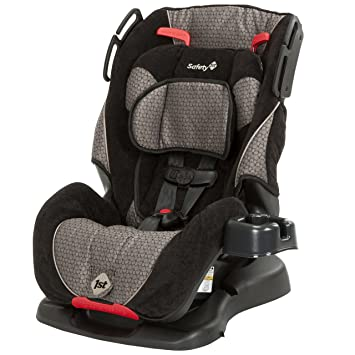Amazon.com : Cosco Safety 1st All-In-One Car Seat, Dorian ...