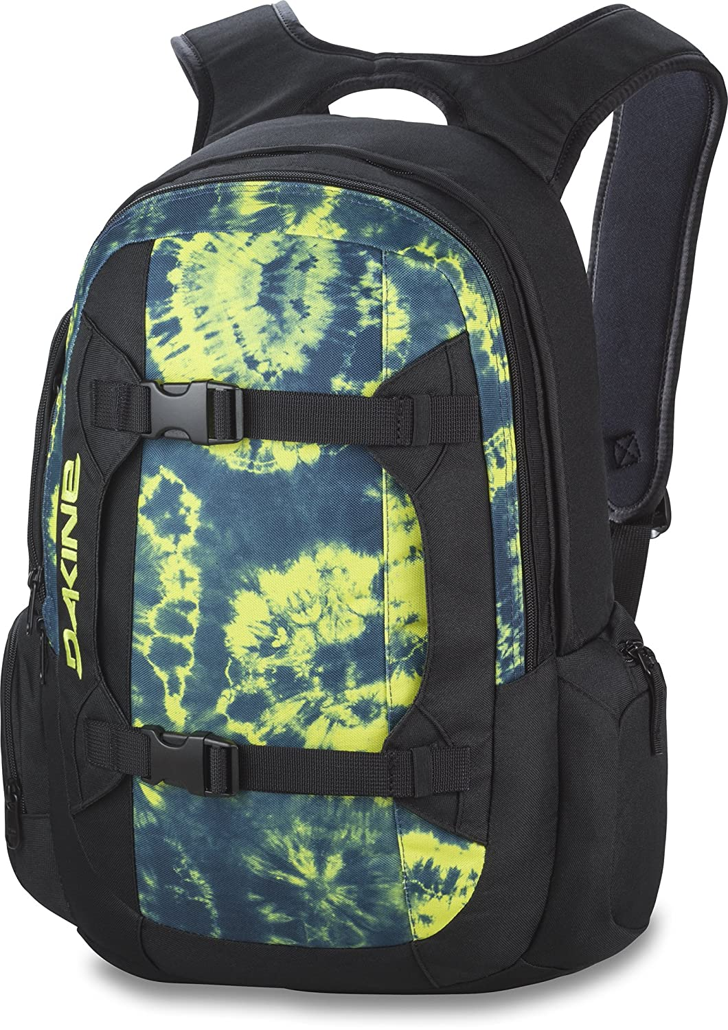 Amazon.com : Dakine Mission Backpack, Brick, 25L : Sports & Outdoors