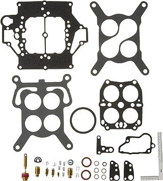 Carburetor Repair Kit-Kit Standard 1572