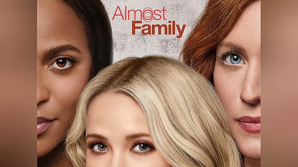 Almost Family, Season 1