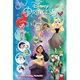 Disney Princess: Friends, Family, Fantastic
