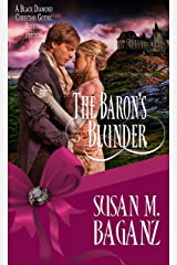 The Baron's Blunder (Black Diamond) Kindle Edition
