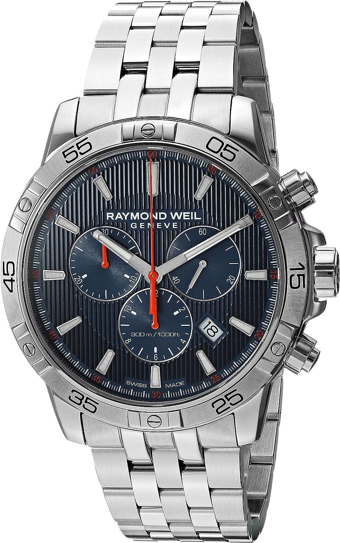 Raymond Weil (レイモンド ヴェイル) 8560-ST2-50001 メンズ 腕時計 [並行輸入品]