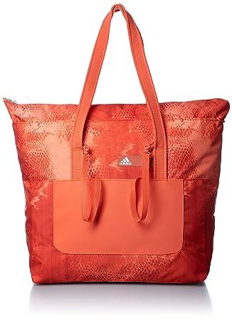 e2b1586495a0 adidas Women Better Tote GR2 Bags - Orange Narbri Escarl Blanco