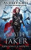 Oath Taker (1) (Kingdom of Runes)