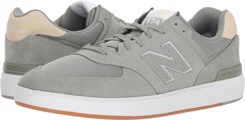574v1 All Coast Skate Shoe