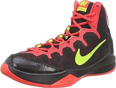 Humo Sinfonía Criatura  Nike Zoom Without A Doubt, Zapatillas de Baloncesto para Hombre: Amazon.es:  Zapatos y complementos