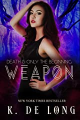 Weapon (Inkubus Book 0) Kindle Edition