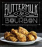Buttermilk & Bourbon: New Orleans Recipes with a Modern Flair