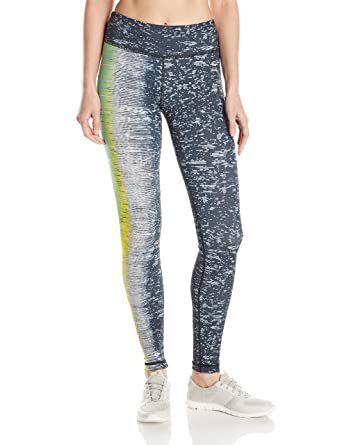 edcfff039b40b0 Vimmia Women's Printed Core Pant at Amazon Women's Clothing store: