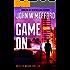 Game ON (An Ozzie Novak Thriller, Book 2) (Redemption Thriller Series 14)