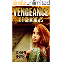 Vengeance Of Shadows (The Baiulus Series Book 1) (English Edition)
