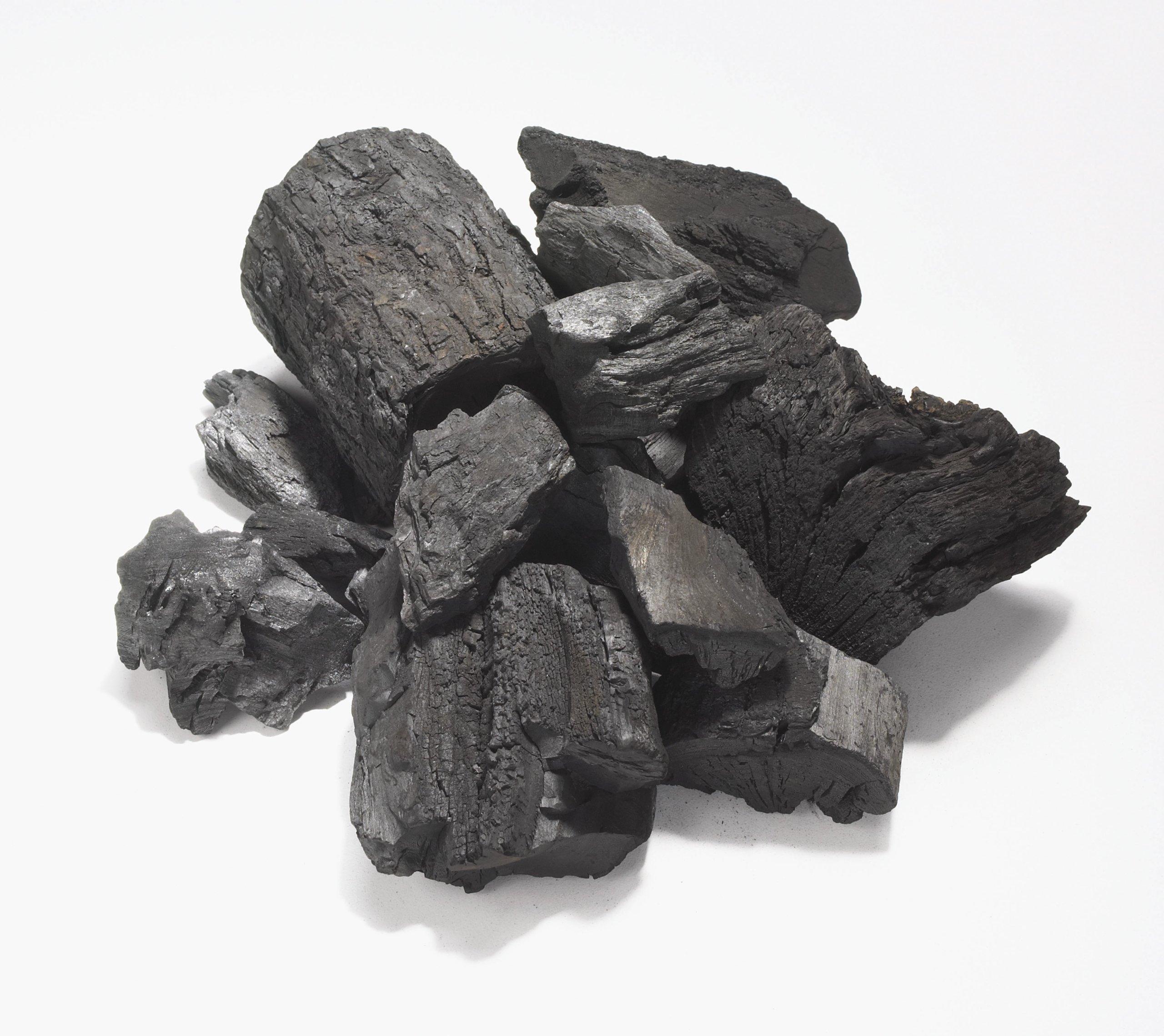 Broil King Keg Premium Hardwood Lump Charcoal - 8.8 lb/3.99 kg bag