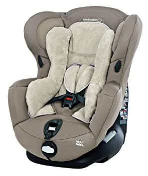 Bebe Confort Car Seat Gr 0 1 0 18 Kg Iseos Neo Walnut Brown