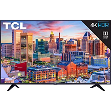 best TCL S517 reviews