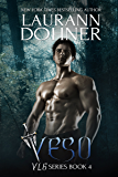 Veso (VLG Book 4) (English Edition)