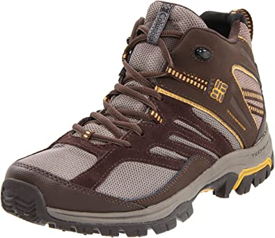 Sportswear Men's Shasta Ridge Mid Omni-Tech Hiking Shoe
