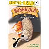 The Vampire Bunny (1) (Bunnicula and Friends)