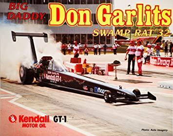 Amazon.com: 1993 – NHRA/Winston Drag Racing – Big Daddy Don ...