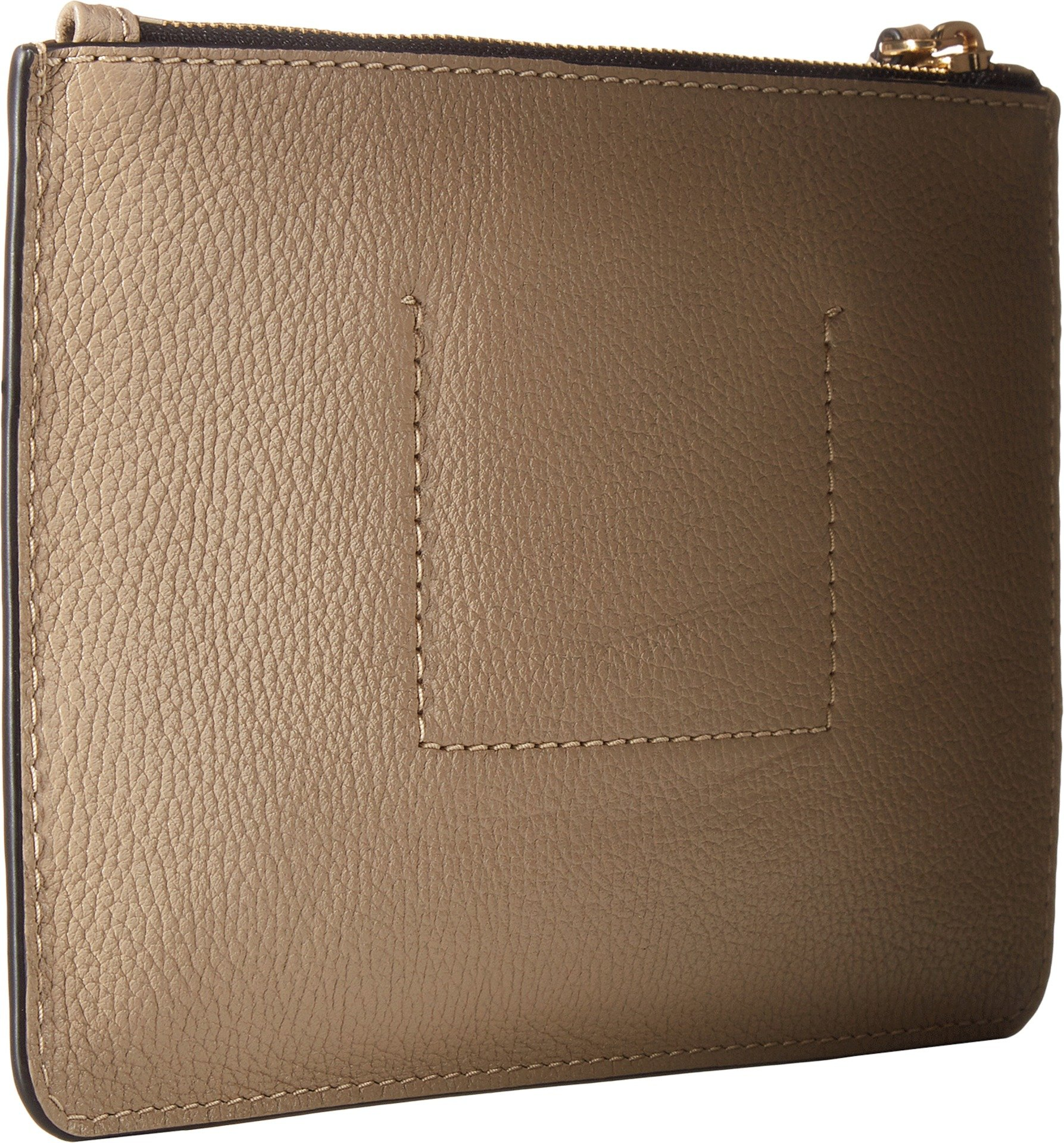 Marc Jacobs Women's The Grind Medium Pouch Light Slate One Size by Marc Jacobs (Image #2)