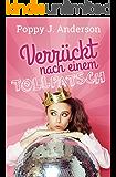 Verrückt nach einem Tollpatsch (German Edition)