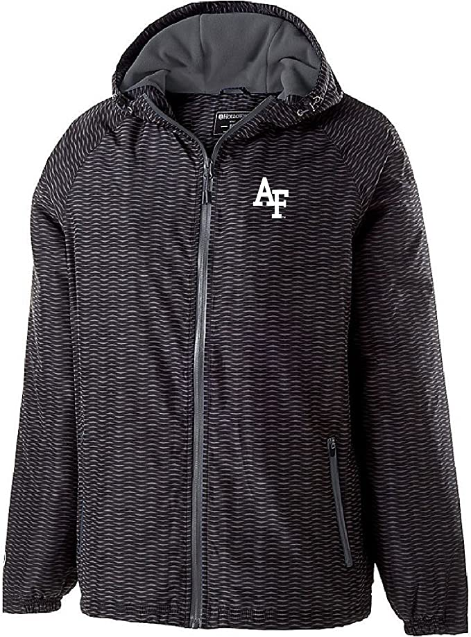 Ouray Sportswear Adult-Men Electrify 1//2 Zip Pullover