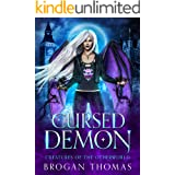 Cursed Demon: Urban Fantasy Demon Shifter Stand-Alone (Creatures of the Otherworld)