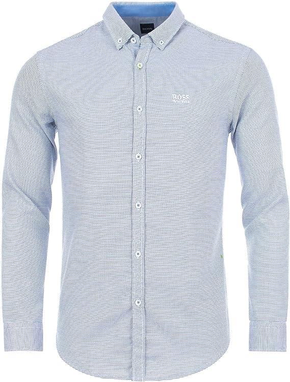 BOSS Biado R Camisa para Hombre