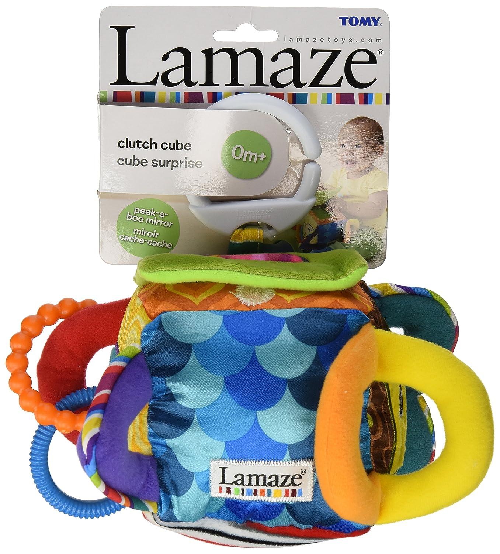 aa8194b943900 Lamaze Clutch Cube